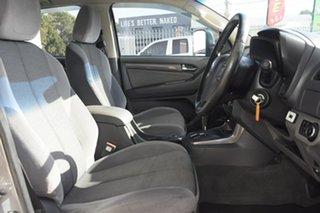 2013 Holden Colorado 7 RG MY14 LTZ Black 6 Speed Sports Automatic Wagon