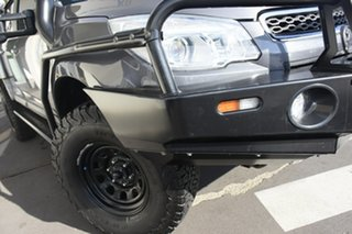 2013 Holden Colorado 7 RG MY14 LTZ Black 6 Speed Sports Automatic Wagon.