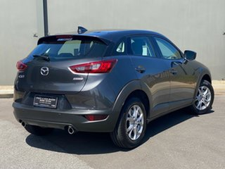 2020 Mazda CX-3 DK2W7A Maxx SKYACTIV-Drive FWD Sport Machine Grey 6 Speed Sports Automatic Wagon.