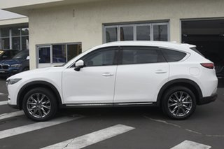 2020 Mazda CX-9 TC Azami SKYACTIV-Drive i-ACTIV AWD Machine Grey 6 Speed Sports Automatic Wagon