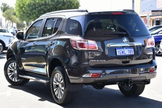 2020 Holden Trailblazer RG MY20 LTZ Brown 6 Speed Sports Automatic Wagon.