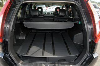 2013 Nissan X-Trail T31 Series V ST-L Black 1 Speed Constant Variable Wagon