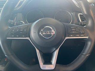 2017 Nissan Qashqai J11 Series 2 ST-L X-tronic Grey 1 Speed Constant Variable Wagon