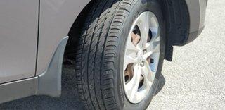 2012 Hyundai ix35 LM MY12 Active Grey 6 Speed Sports Automatic Wagon