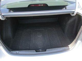 2014 Holden Cruze JH Series II MY14 SRi-V Silver 6 Speed Manual Sedan
