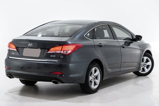 2014 Hyundai i40 VF2 Active Grey 6 Speed Sports Automatic Sedan.