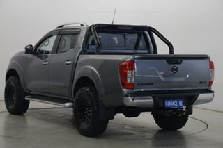 2019 Nissan Navara D23 S3 ST-X Grey 7 Speed Sports Automatic Utility