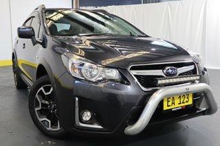 2016 Subaru XV G4X MY16 2.0i-L Lineartronic AWD Grey 6 Speed Constant Variable Wagon.