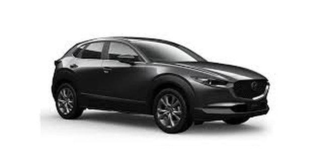 New Mazda CX-30 DM2W7A G20 SKYACTIV-Drive Evolve East Maitland, 2020 Mazda CX-30 DM2W7A G20 SKYACTIV-Drive Evolve Grey 6 Speed Sports Automatic Wagon