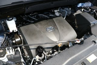 2019 Toyota Kluger GSU50R GXL 2WD Cosmos Blue 8 Speed Automatic Wagon