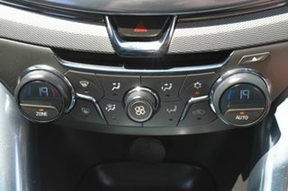 2013 Holden Calais VF V Black 6 Speed Automatic Sportswagon