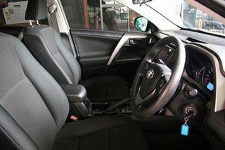 2017 Toyota RAV4 ZSA42R GX 2WD Silver Sky 7 Speed Constant Variable Wagon