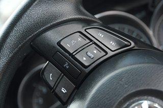 2012 Mazda CX-5 KE1071 Maxx SKYACTIV-Drive Dark Grey 6 Speed Sports Automatic Wagon
