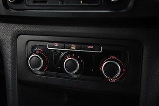2016 Volkswagen Amarok 2H MY16 TDI420 4MOTION Perm Core White 8 Speed Automatic Utility