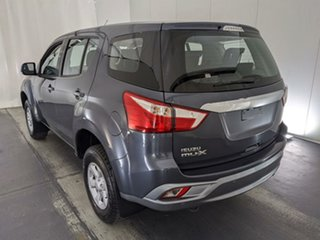 2018 Isuzu MU-X MY17 LS-M Rev-Tronic 4x2 Grey 6 Speed Sports Automatic Wagon