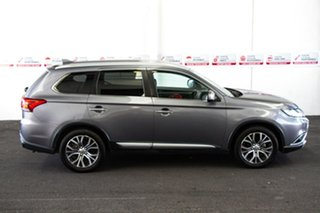 2018 Mitsubishi Outlander ZL MY19 LS 2WD 6 Speed Constant Variable Wagon