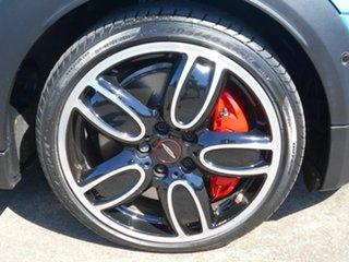 2018 Mini Hatch F56 Cooper S Blue 6 Speed Sports Automatic Hatchback