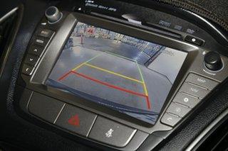 2014 Hyundai ix35 LM3 MY14 Highlander AWD Cobalt Blue 6 Speed Sports Automatic Wagon