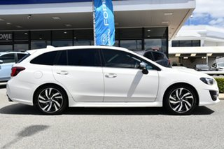 2020 Subaru Levorg V1 MY20 2.0 GT-S CVT AWD White 8 Speed Constant Variable Wagon