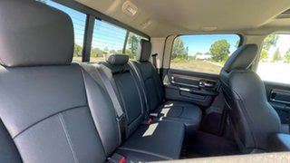 2019 Ram 1500 MY19 Laramie Crew Cab SWB Bright White 8 Speed Automatic Utility