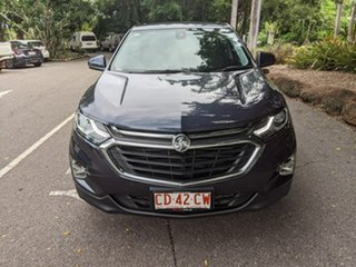 2018 Holden Equinox EQ MY18 LT FWD Blue 6 Speed Sports Automatic Wagon.