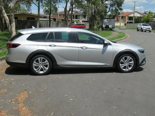 2017 Holden Calais ZB MY18 Tourer AWD Silver 9 Speed Sports Automatic Wagon.
