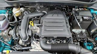 2020 Volkswagen T-Cross C1 MY21 85TSI DSG FWD Life Makena Turquoise Metallic 7 Speed