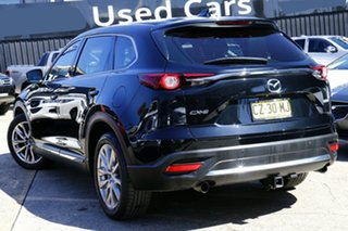 2017 Mazda CX-9 TC Azami SKYACTIV-Drive Black 6 Speed Sports Automatic Wagon.