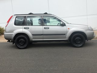 2002 Nissan X-Trail T30 ST 4 Speed Automatic Wagon.