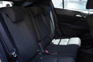 2018 Mitsubishi Eclipse Cross YA MY18 ES (2WD) White Continuous Variable Wagon