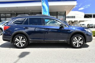 2020 Subaru Outback B6A MY20 2.5i CVT AWD Premium Blue 7 Speed Constant Variable Wagon
