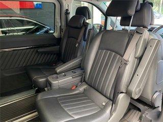 2012 Mercedes-Benz Viano 639 BlueEFFICIENCY Grey Automatic Wagon