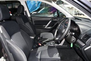 2015 Subaru Forester S4 MY15 2.5i-L CVT AWD Dark Grey 6 Speed Constant Variable Wagon