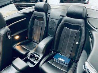 2010 Maserati GranCabrio M145 Silver 6 Speed Sports Automatic Cabriolet