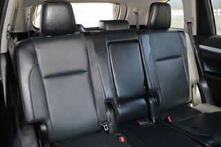 2019 Toyota Kluger GSU50R GXL 2WD Cosmos Blue 8 Speed Sports Automatic Wagon