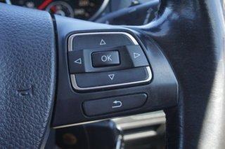 2009 Volkswagen Golf VI MY10 103TDI DSG Comfortline Silver 6 Speed Sports Automatic Dual Clutch