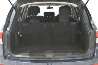 2013 Nissan Pathfinder R52 MY14 ST X-tronic 2WD Blue 1 Speed Constant Variable Wagon