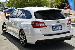 2020 Subaru Levorg V1 MY20 2.0 GT-S CVT AWD White 8 Speed Constant Variable Wagon.