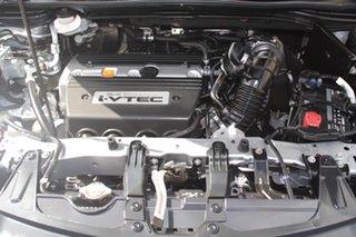 2016 Honda CR-V RM Series II MY17 VTi 4WD Lunar Silver 5 Speed Sports Automatic Wagon