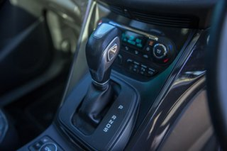 2016 Ford Kuga TF MY16.5 Titanium AWD Ruby Red 6 Speed Sports Automatic Wagon