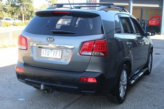 2011 Kia Sorento XM MY11 Platinum (4x4) 6 Speed Automatic Wagon