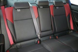 2020 Subaru WRX MY20 STI Premium (Wing) (AWD) WR Blue 6 Speed Manual Sedan