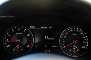 2017 Kia Stinger CK MY18 GT Fastback White 8 Speed Sports Automatic Sedan