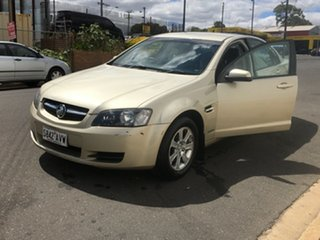 2010 Holden Commodore VE II Omega 6 Speed Sports Automatic Sedan
