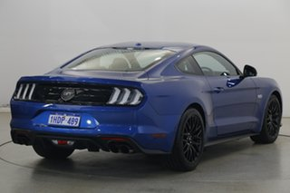 2018 Ford Mustang FN 2018MY GT Fastback SelectShift Blue 10 Speed Sports Automatic Fastback