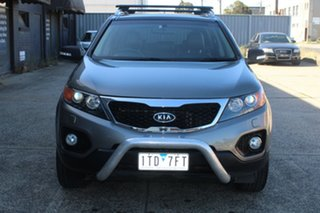 2011 Kia Sorento XM MY11 Platinum (4x4) 6 Speed Automatic Wagon.