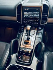2013 Porsche Cayenne 92A MY14 GTS Tiptronic Black 8 Speed Sports Automatic Wagon
