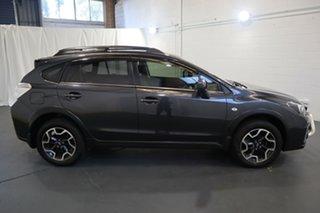 2016 Subaru XV G4X MY16 2.0i-L Lineartronic AWD Grey 6 Speed Constant Variable Wagon