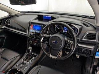 2019 Subaru XV G5X MY19 2.0i-S Lineartronic AWD Black 7 Speed Constant Variable Wagon