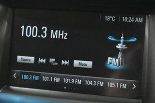 2018 Holden Captiva CG MY18 LT AWD Silver 6 Speed Sports Automatic Wagon